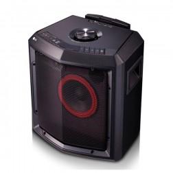 Altavoz Port Lg Fh2 La Bestia Bluetooth 50w Karao