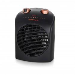 Calefactor Vertical Orbegozo Fh5036 2200w Negro