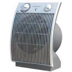 Calefactor Orbegozo Compacto Fh6030