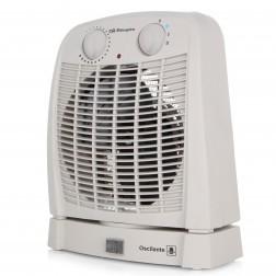 Calefactor Vertical Orbegozo Fh7001 2000w Oscilante