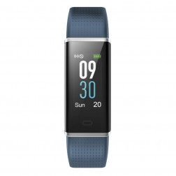 Pulsera Fitness Sunstech Fitlife Hr Azul