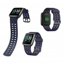 Smartwatch Sunstech Fitlife Watch Azul
