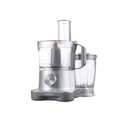 Robot Cocina Kenwood Fpm250 750w Silver