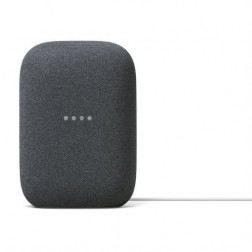 Altavoz Google Nest Audio Antracita