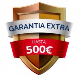 Garantia Ampliada G3es500  ( Valor Maximo 500€ )
