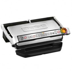 Barbacoa Tefal Gc722d16 Optigrill + Xl Inox