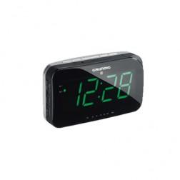Radio Reloj Grundig Sonoclock490
