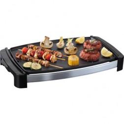 Plancha Cocina Jata Elec Gr240n 44.5x30cm 2000w