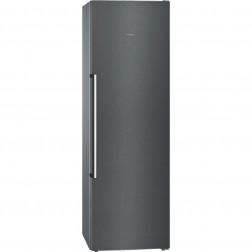 Congelador V Siemens Gs36nax3p 186cm Nf Inox Negre A++