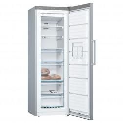 Congelador V Bosch Gsn33vl3p 176cm Nf Inox A++