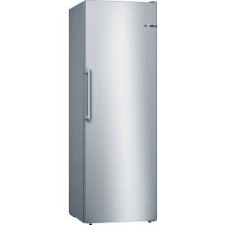 Congelador V Bosch Gsn33vlep 176cm Nf Inox Mate A++