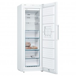 Congelador V Bosch Gsn33vw3p 176cm Nf Blanco A++