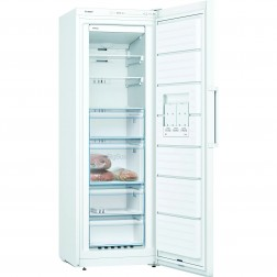 Congelador V Bosch Gsn33vwep 176cm Nf Blanco A++