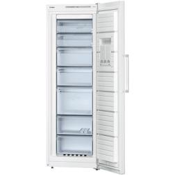 Congelador V Bosch Gsn36vi30 185 Cm Nf Inox A++