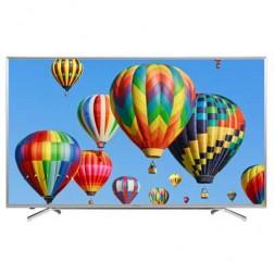 Lcd Led 55 Hisense H55m7000 4k Smart Tv Panel 10b