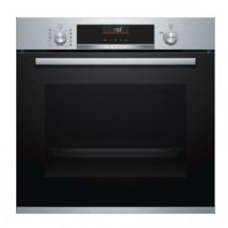 Horno Bosch Hbb536bs0 Independiente Multifuncion Cristal Negre/Inox