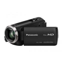 Videocamara Panasonic Hc-V180ec-K 28mm 50x