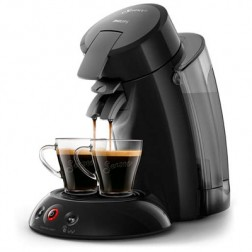 Cafetera Expres Philips Senseo Hd6555/22 Original