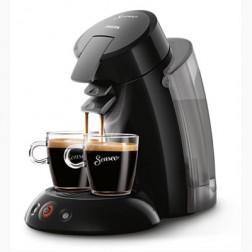 Cafetera Expres Philips Senseo Hd7818/22 Negra