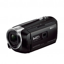 Videocamara Sony Hdr-Pj410b Con Proyector 26.8mm