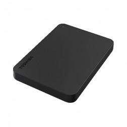 Disco Duro Externo Toshiba Hdtb330ek3cb Canvio Basic 3tb Negro