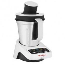 Robot Cocina Moulinex Hf404113 Volupta 1000w