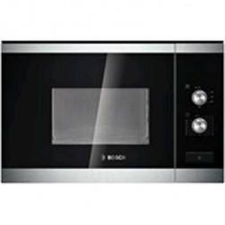 Microondas S/ Grill 20l Bosch Hmt72m654 Inox