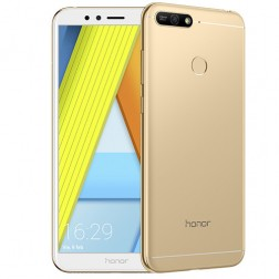 "Movil Honor 7a 5.7"" 4g 2gb 16gb Dual Sim Or"