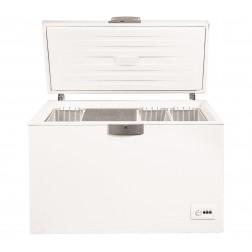 Congelador H Beko Hsa47530n 86x155cm A+ Blanco