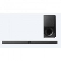 Barra Sonido Sony Ht-Ct290 2.1 Bluetooth Negra