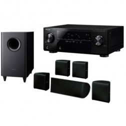 Home Cinema Pioneer 3d Pack Htp073   5.1