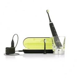 Cepillo Dental Philips Hx9352/04 Diamond Clean Bla