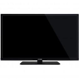 Lcd Led 55 Hyundai Hy55u6000sw Uhd Hdr10 Smart Tv Wifi Modo Hotel