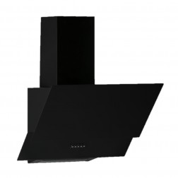 Campana Hyundai Hyca90dcn Decorativa 90cm Negra