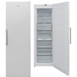 Congelador V Hyundai Hycv1p185nf8b 186cm Nf Blanco