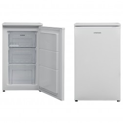 Congelador V Hyundai Hycv1p858b 83x48cm Blanco A+