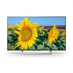 Tv 43 Sony Kd43xf8096 4k Uhd Hdr X-Reality Pro Sma