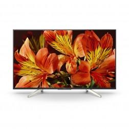 Lcd Led 43 Sony Kd43xf8596 4k Uhd Hdr X1 Smart Tv