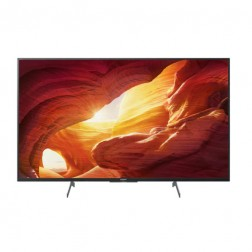 Tv 43 Sony Kd43xh8596 4k Ultra Hd Android Tv
