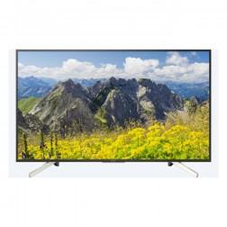 Tv 49 Sony Kd49xf7596 4k Uhd Hdr Smart Tv Wifi