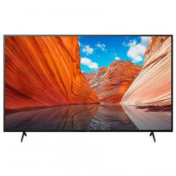 Tv 65 Sony Kd65x81jaep 4k Hdr Procesador X1 Triluminos Pro Smart Tv (Google