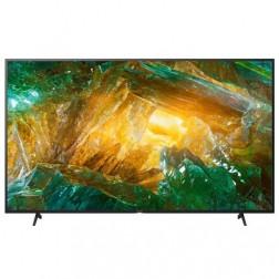 Tv 55 Sony Ke55xh8096 4k Hdr X-Reality Pro Processor X1, Android Tv