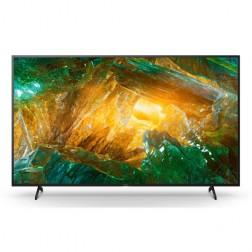 Tv 75 Sony Ke75xh8096 4k Hdr X-Reality Pro Processor X1, Android Tv