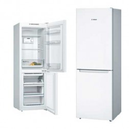 Combi Bosch Kgn33nw3a 176cm Nf Blanco A++