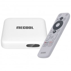 Receptor Mecool Km2 Android Tv 10 Tivify