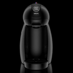 Cafetera Dolce Gusto Krups Kp1000ib Piccolo Negro