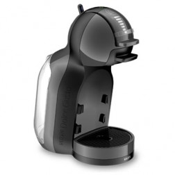 Cafetera Dolce Gusto Krups Kp1208 Mini Me Negra/Gr