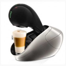 Cafetera Dolce Gusto Krups Kp600ees Movenza Silver
