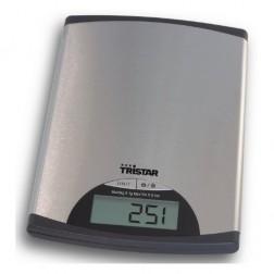 Balanza Cocina Tristar Kw2435 5kg Inox