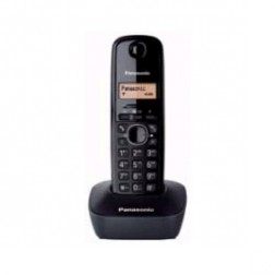 Telefono Inal Panasonic Kx-Tg1611sph Negro